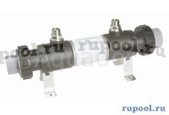 Теплообменник kstw 200-47, 5 чертеж теплообменника-конденсатора